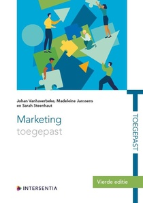 Marketing toegepast (vierde editie)
