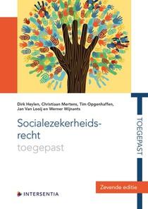 Socialezekerheidsrecht toegepast