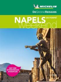 De Groene Reisgids Weekend - Napels/Pompeï