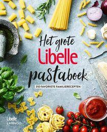 Het grote Libelle pastaboek