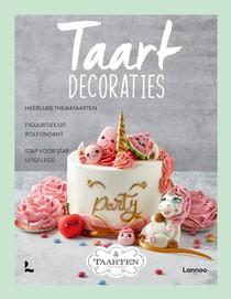 Basisboek taartdecoraties