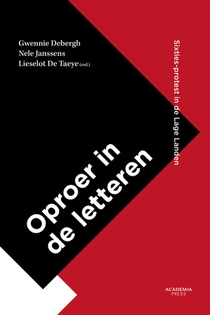 SEL-reeks 14: Oproer in de Nederlandse letteren