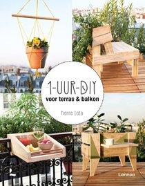 1-uur DIY voor terras en balkon