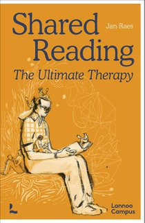 Shared Reading - The Ultimate Therapy