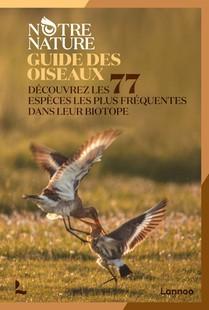 Guide des oiseaux Notre Nature