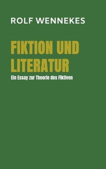 Fiktion und Literatur