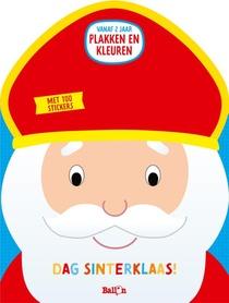Dag Sinterklaas! (Ik en mijn vriendjes)
