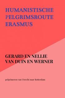 Humanistische pelgrimsroute Erasmus