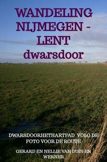 De andere wandeling Nijmegen - Lent