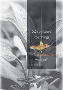 52 spirituele coachings