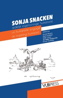 Sonja Snacken