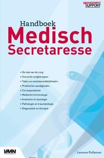 Handboek Medisch Secretaresse