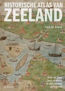 Historische Atlas van Zeeland
