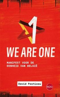 We are one : manifest voor de eenheid van België ; België in 20 vragen en antwoorden
