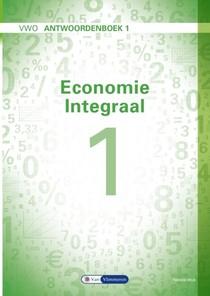 Economie Integraal Antwoordenboek 1 VWO