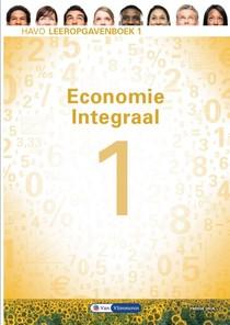 Economie Integraal leeropgavenboek havo 1
