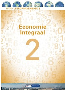 Economie Integraal leeropgavenboek 2 havo