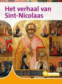 Het verhaal van Sint-Nicolaas