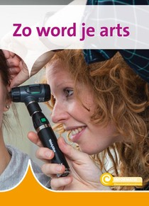 Zo word je arts
