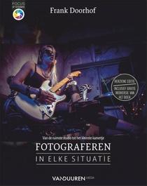 Fotograferen in elke situatie 2e editie