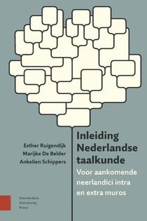 Inleiding Nederlandse taalkunde