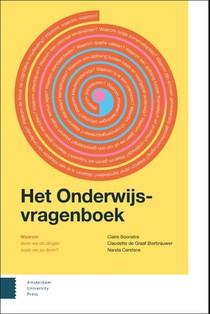Het Onderwijsvragenboek