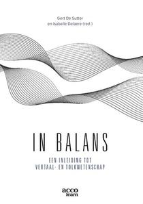 In balans