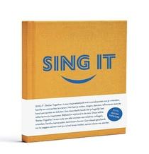 Sing it