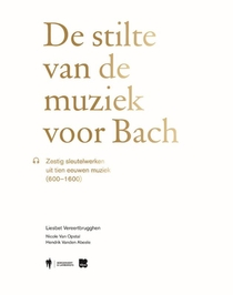 De stilte van de muziek voor Bach