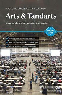 Voorbereiding Toelatingsexamen Arts & Tandarts – Editie 2021