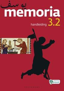 Memoria 3.2 Handleiding (incl. Pelckmans Portaal)