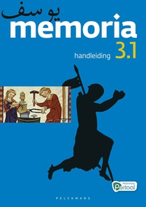 Memoria 3.1 Handleiding (incl. Pelckmans Portaal)