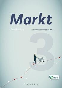 Markt 3 Handleiding (incl. Pelckmans Portaal)