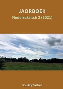Jaorboek Nedersaksisch 2 (2021)