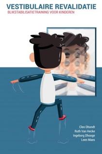 Vestibulaire revalidatie: blikstabilisatietraining voor kinderen