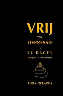 VRIJ VAN DEPRESSIE IN 21 DAGEN