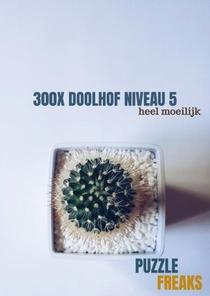 300X DOOLHOF NIVEAU 5