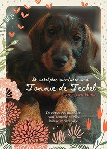 De wekelijkse avonturen van Tommie de Teckel