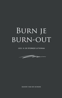 Burn je burn-out