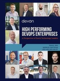 High Performing DevOps Enterprises