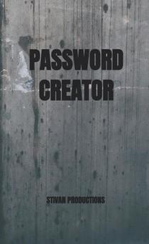 Password Creator