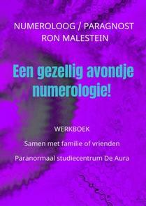 Werkboek: Een gezellig avondje numerologie!