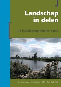 Landschap in Delen
