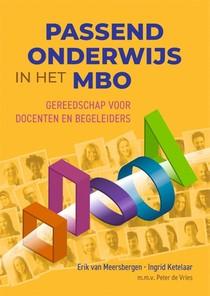 Passend onderwijs in het MBO
