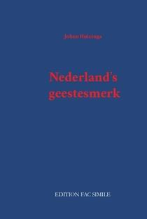 Nederland's geestesmerk
