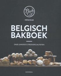 Belgisch bakboek