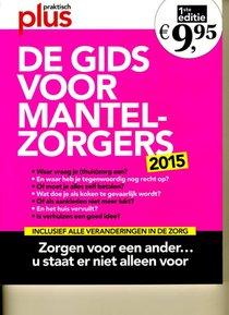 De gids voor mantelzorgers 2015