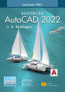 AutoCAD Basisboek 2022