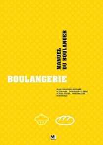 Manuel pour le boulanger: Boulangerie