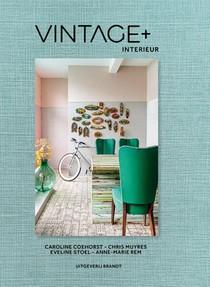 Vintage + interieur